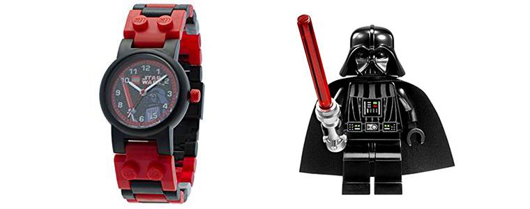 Tienda Portalcienciayficcion.com Reloj de pulsera LEGO Star Wars ...